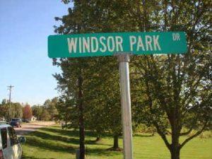Windsor Park Homes for Sale in Dobson NC